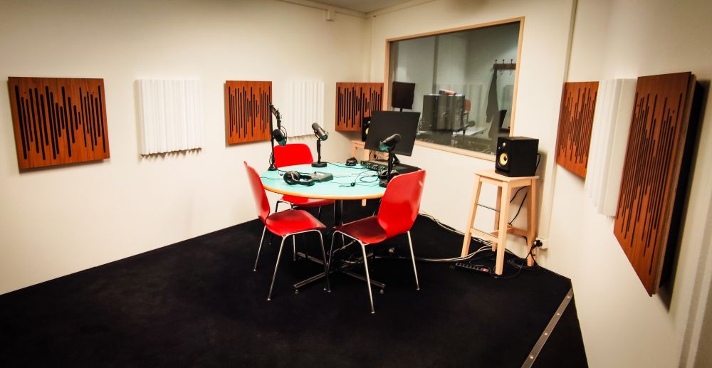 E1 Interview : Les artistes Radio Bascule