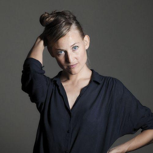 Lucie Eidenbenz